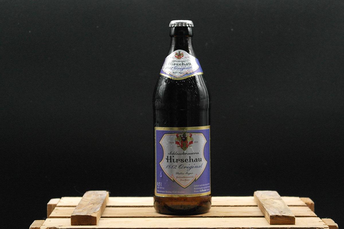 Hirschauer Helles Lager