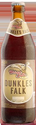 Falk Dunkles Bier