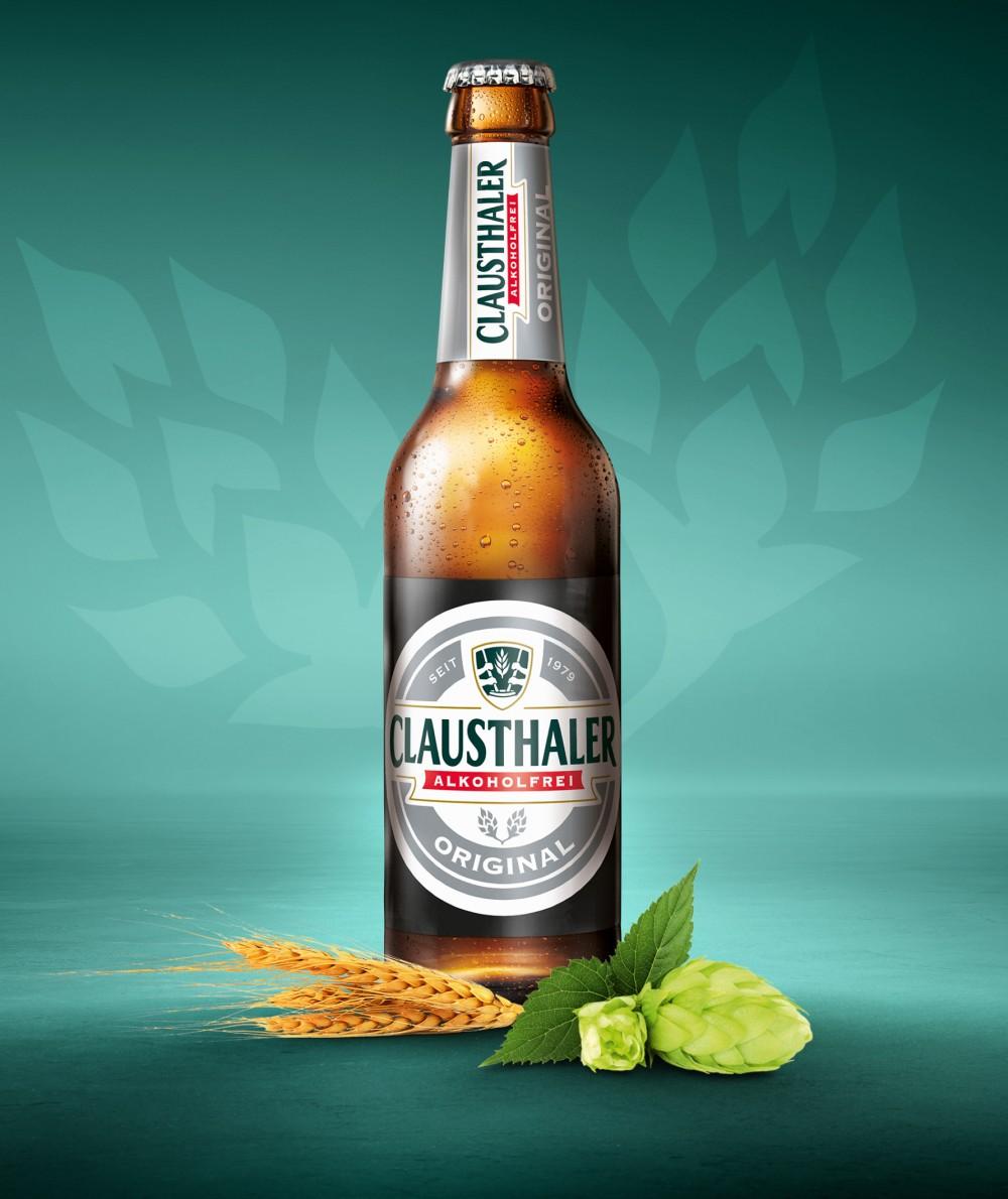 Clausthaler Original alkoholfrei