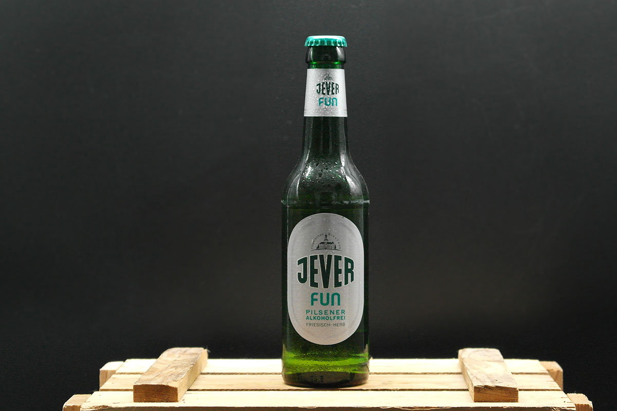 Jever Fun 0,33