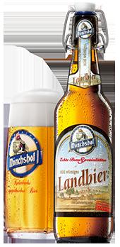 Mönchshof Landbier