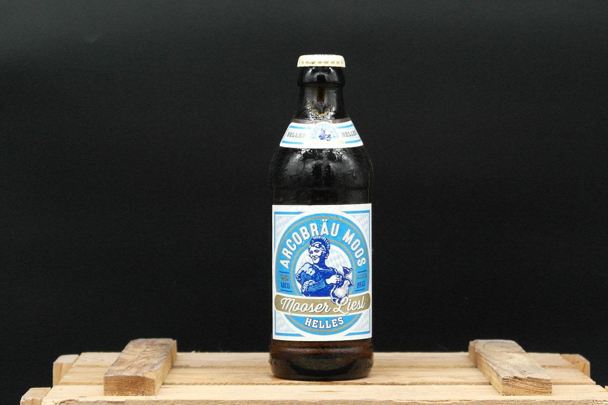 Arcobräu Mooser Liesl 0,33