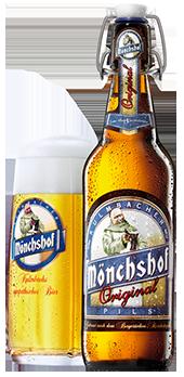 Mönchshof Original