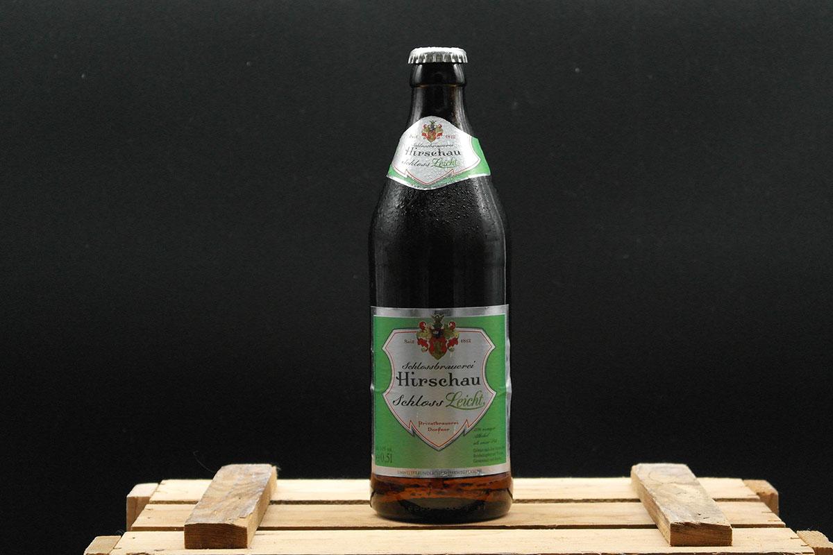 Schlossbrauerei Hirschau - Dorfner Leicht