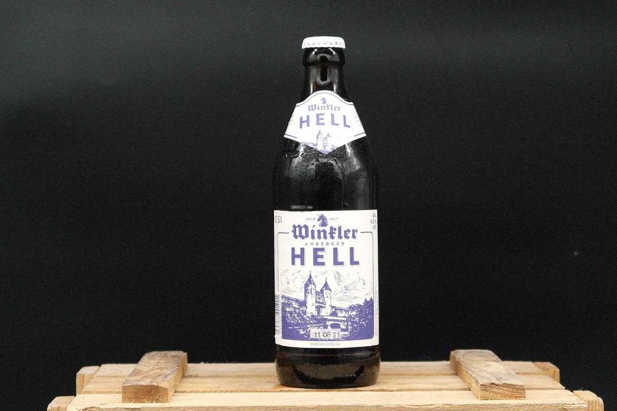 Winkler Amberger Hell