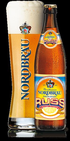 Nordbräu Russ